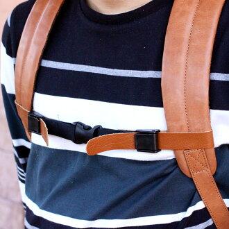 帆布背包向下掉,配有防止帶書皮革日本製造肩膀皮帶分歧下降製動器20mm橡膠漂亮的帆布背包持有皮帶胸皮帶前台吊帶分歧防止女士包帆布背包日包帆布背包