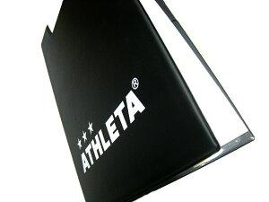 ATHLETA アスレタ 作戦バインダー 05140 A4レポート用紙50枚 ペン マグネット付き