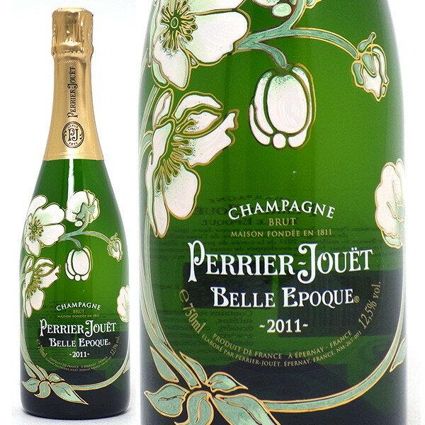 [34]ペリエ ジュエ 2011 キュヴェ ベル エポック ブリュット 箱なし 並行品 750mlペリエ・ジュエ シャンパーニュ白シャンパン コク辛口 チラシ34^VAPJ5611^