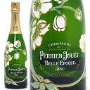 ペリエ ジュエ [2011] キュヴェ ベル エポック ブリュット 箱なし 並行品 750mlペリエ・ジュエ(シャンパン フランス …