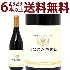 よりどり6本で送料無料ロカレル ルージュ 750mlロンジュロン エ シー(フランス)赤ワイン コク辛口 ^D0LCRGZ0^
