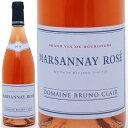 2014 マルサネ ロゼ 750mlブリュノ クレール ロゼワインコク辛口 ワイン ^B0BCMR14^