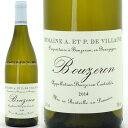 [2014] ブーズロン 750mlA.et P.ヴィレーヌ (ブルゴーニュ フランス)白ワイン コク辛口 ワイン ^B0VLBZ14^