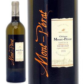 [2015] シャトー モンペラ ブラン 12本ご購入でワイン木箱付 750ml(AOCボルドー フランス)白ワイン コク辛口 ワイン ^ANDE1115^