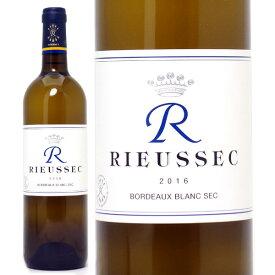 [2016] エール ド リューセック 750ml(AOCボルドー フランス)白ワイン コク辛口 ワイン ^AJRI1116^