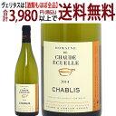 よりどり6本で送料無料[2014] シャブリ 750mlドメーヌ ド ショード エキュレル (ブルゴーニュ フランス)白ワイン コク辛口 ワイン ^B0HUCB14^