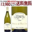 よりどり6本で送料無料[2008] プティ シャブリ 750ml ドメーヌ ド ピス ルゥー (ブルゴーニュ フランス)白ワイン コク…