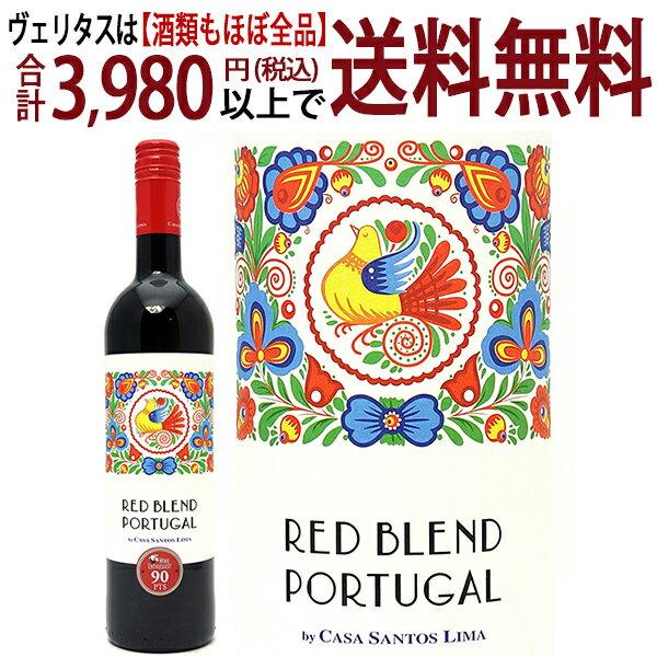よりどり6本で送料無料2017 リスボア ティント 750mlカーサ サントス リマ赤ワイン コク辛口 ワイン ^I0SLRB17^
