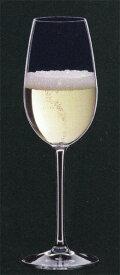 リーデル オヴァチュア シャンパーニュ6408/48 ワイン ^ZCREOVCH^