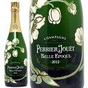 ペリエ ジュエ [2012] キュヴェ ベル エポック ブリュット 箱なし 並行品 750mlペリエ・ジュエ(シャンパン フランス …