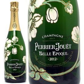 ペリエ ジュエ [2012] キュヴェ ベル エポック ブリュット 箱なし 並行品 750mlペリエ・ジュエ(シャンパン フランス シャンパーニュ)白泡 コク辛口 ^VAPJ5612^