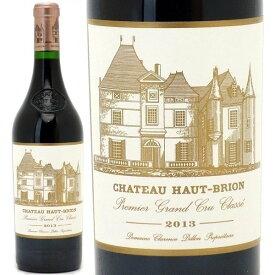 [2013] シャトー オー ブリオン 750ml(グラーヴ第1級 ボルドー フランス)赤ワイン コク辛口 ワイン ^AIHB0113^