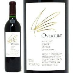 【送料無料】[NV]オヴァチュア750ml(オーパス・ワン)赤ワイン【コク辛口】【ワイン】^QARM21Z0^