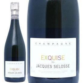 ジャック セロス エクスキューズ セック 神の雫 第8の使徒 750ml(シャンパン フランス シャンパーニュ)白泡 やや甘口 ^VAJS56Z0^
