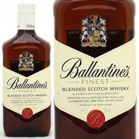 バランタイン ファイネスト 40度 700ml正規品 スコッチウイスキー ^YCBT10J0^