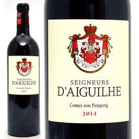 [2014] セニョール デギュイユ 750ml(カスティヨン/コート ド ボルドー フランス)赤ワイン コク辛口 ワイン ^ANSD0114^