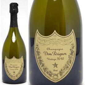 ドンペリニヨン 2010 750ml 箱なし正規品 シャンパーニュ白シャンパン コク辛口 ドンペリニョン ドン ペリニヨン モエ エ シャンドン ドン ペリ ^VAMH0210^