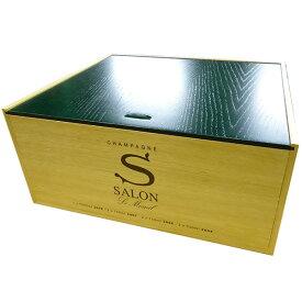 サロン ブラン ド ブラン ブリュット アソートメント 2008(1500ml×1本) 2007,2006,2004(750ml×各2本)白泡 ^VASOATA8^