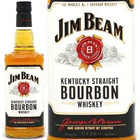 ジム ビーム ホワイト ラベル 700ml 正規品 バーボンウイスキー ^YEJBRTJ0^