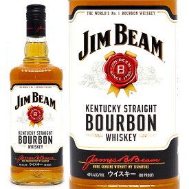 ジム ビーム ホワイト ラベル 1000ml 正規品 バーボンウイスキー ^YEJBRVK0^