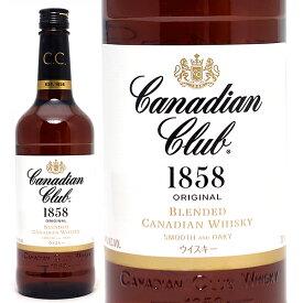 カナディアンクラブ 正規品 700mlカナディアンウイスキー ^YJCDPMJ0^