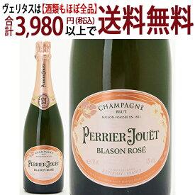 ペリエ ジュエ ブラゾン ロゼ ブリュット 並行品 750mlペリエ・ジュエ(シャンパン フランス シャンパーニュ)ロゼ泡 コク辛口 ワイン ^VAPJ26Z0^
