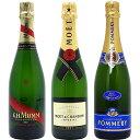 [51]【送料無料】クリスマス限定!超豪華シャンパン3本セット ワインセット チラシ51 ^W0VM01SE^