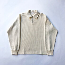 【tone】トーン DOUBLE FACE SHIRT Style No.TO-AW19-CLS04