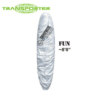 TRANSPORTER  デッキカバー ファン【トランスポーター】