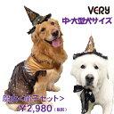 犬 服 VERY 中型犬 大型犬 ハロウィン コスプレ パーティーコスチューム 魔女 ペット おしゃれ かわいい 秋…