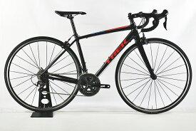 ◆◆【中古】トレック TREK エモンダ EMONDA ALR5 105 5800 2017年モデル アルミ ロードバイク 50サイズ 11速 ブラック DuoTrap対応