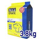 ドクターズダイエット 犬用シニア 3.8kg (高齢犬用)