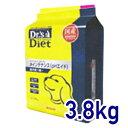 ドクターズダイエット 犬用メインテナンス(phエイド) 3.8kg(成犬用) 【あす楽_土曜日営業】