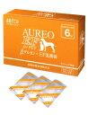 アウレオEF for ペット 6ml×30袋(犬猫兼用)
