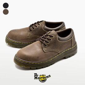 【最大3000円クーポン】ドクターマーチン ボルト スチールトゥ 全2色 Dr.Martens BOLT STEEL TOE R16799001 R16800201 メンズ  セーフティーシューズ 安全靴 仕事 ボランティア DIY