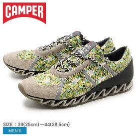 【SALE開催!】 カンペール トゥギャザー ヒマラヤン ベルンハルト ウィルヘルム コラボモデル (CAMPER TOGETHER HIMALAYAN BERNHARD WILLHELM 18885 006 Himalayan) メンズ MEN 靴 スニーカー シューズ カジュアル コラボレーション