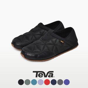 テバ スリッポン TEVA レディース エンバーモック EMBER MOC 1103202 アウトドア シューズ ブランド 軽い 撥水 耐久性 防臭 防臭抗菌 おしゃれ 歩きやすい 履きやすい 2way スニーカー 靴 母の日