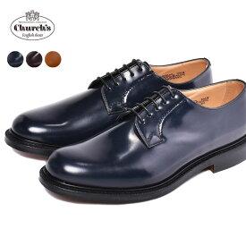 チャーチ ドレスシューズ CHURCHS シャノン SHANNON EEB001 9XV F0ABM F0ADY 紳士靴 革靴 レザー メンズ 本革 通勤