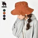 モズ ハット メンズ レディース MOZ アドベンチャー 帽子 おしゃれ UV 紫外線 キャップ ブランド かわいい シンプル …