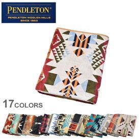 【PENDLETON】 ペンドルトン ブランケット ジャガード ビーチタオル JACQUARD BEACH TOWEL XB233 大判 大きい ビッグ バスタオル ネイティブ柄