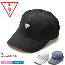 c797529c4f8f8 【最大3000円クーポン】【GUESS】 ゲス キャップ 帽子 メンズ レディース HAT WITH