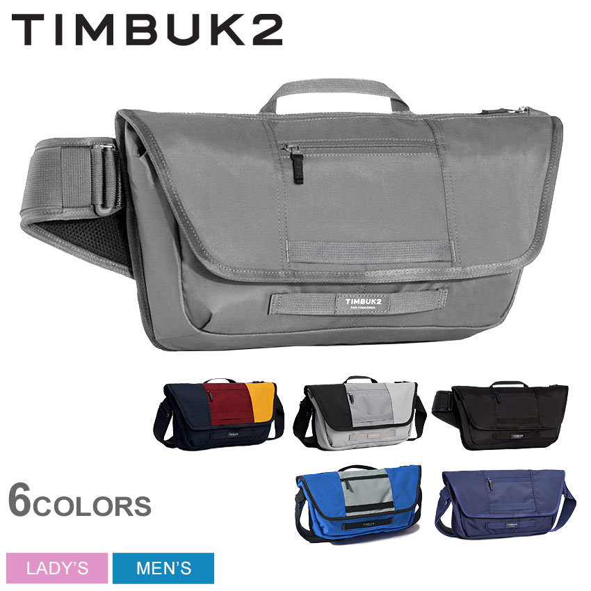 【TIMBUK2】 ティンバック ツー ショルダーバッグ 全5色 カタパルトスリングバッグ CATAPULT SLING BAG 1704-3 5177 4921 2003 6114 1042 メンズ ななめ掛け 鞄 シンプル カジュアル