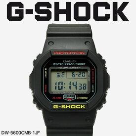 【お取り寄せ商品】 G-SHOCK ジーショック CASIO カシオ 腕時計 ブラック ブリージー ラスタカラー BREEZY RASTA COLOR DW-5600CMB-1JF メンズ 【メーカー正規保証1年】