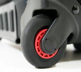 [ポイント5倍] NEOPRO REDZONE / INDEPENDENT 交換キャスターキット / ネオプロ ペンデント レッドゾーン タイヤ 簡易工具付 対応品番 2-542 2-543 2-545 2-546 1-325 1-326