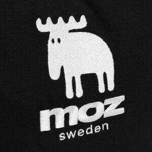 トートバッグモズMOZ2wayショルダーバッグキャンバスサブバッグ手提げトート帆布キャンバストートシンプルかわいい通学大学生学生高校生A4ブラックZZHC-01