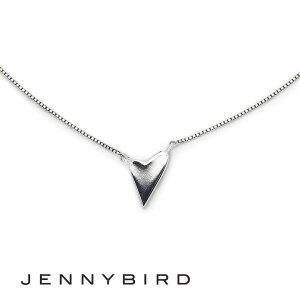 ジェニーバード ネックレス ベネチアンチェーン ハート ペンダント チョーカー JENNY BIRD Lovestruck Pendant かわいい おしゃれ ブランド レディース【送料無料】【レ15】