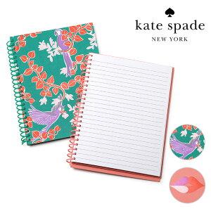 ケイトスペード スパイラルノート A5サイズ 大学ノート かわいい おしゃれ ブランド KATE SPADE レディース【レ15】