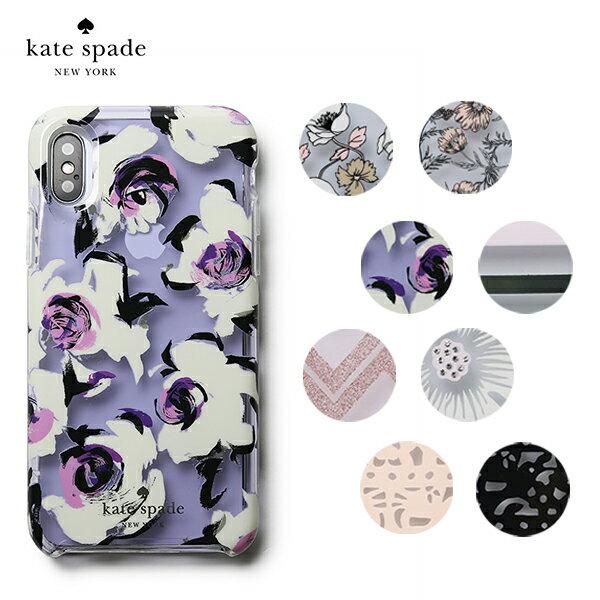 【5%OFFクーポンDAY】ケイトスペード iPhonex ケース アイフォンx 10 アイフォンケース ブランド iphone x セレブ kate spade 【レ1000】