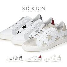 STOKTON/ストックトン/スニーカー