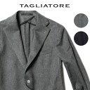 【全品ポイント10倍】タリアトーレ シングルジャケット モンテカルロ カシミア100% 秋冬 本切羽 19AW 新作 イタリア製…